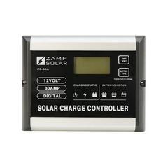 Zamp 30 Amp 5 Stage Digital PWM Controller