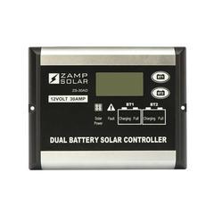 Zamp 30 Amp 5 Stage Dual Digital PWM Controller