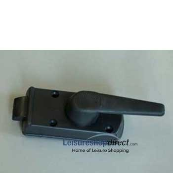 Vecam Lock Interior LH for Touring Caravans and Motorhomes