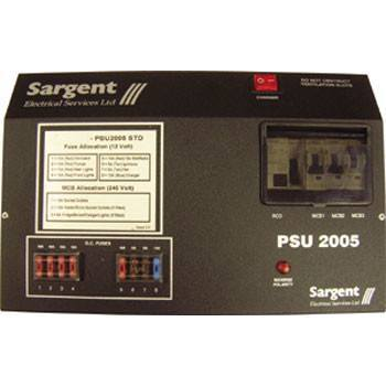 PSU 2005 Power Supply Unit