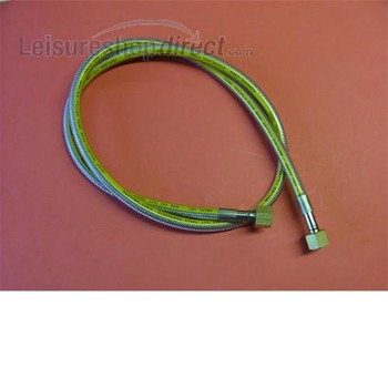 Gaslow SS hose length 1500mm