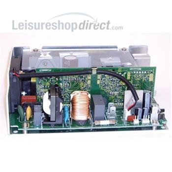 CEC PCB for Plug-in Systems PM5 & ESM