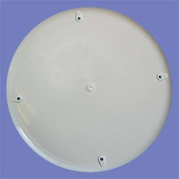 Vision Plus Antenna Blanking Plate