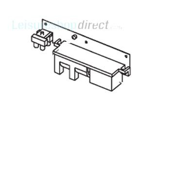 Dometic SMEV Ignition - 4 Burners