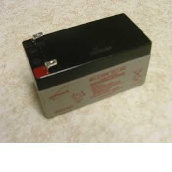 IDM Alarm Kit Battery
