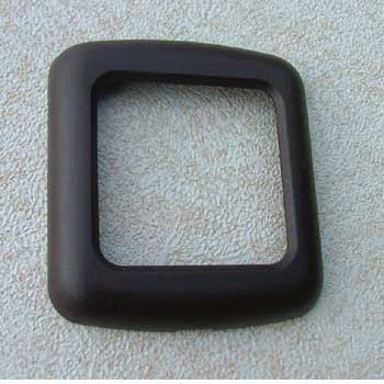 CBE 1 Way Outer Frame colour- brown