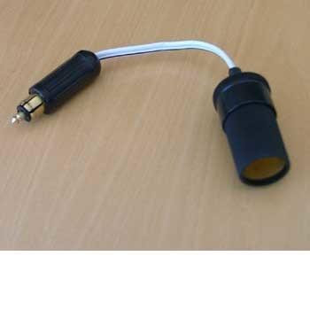 Euro plug adaptor (adapt-it 5)
