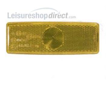 Side Marker Lens