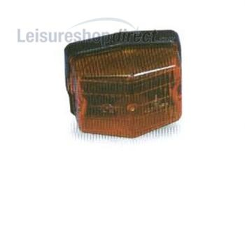 Side Repeater Lamp BL115 Amber