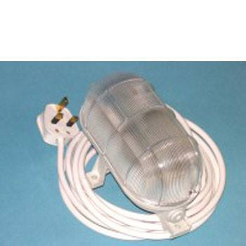 Awning Light with cable