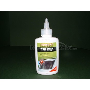 Fenwicks Windowize Scratch Remover