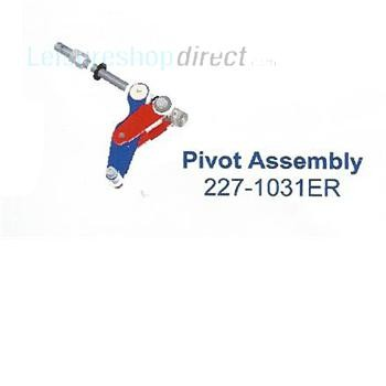 Reich MoveControl Economy Right Hand Pivot Assembly
