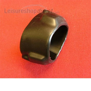 Rubber Boot for Reich Mover Motor