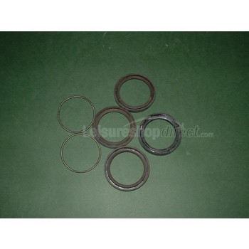 Alko Oil seal 52x40x7