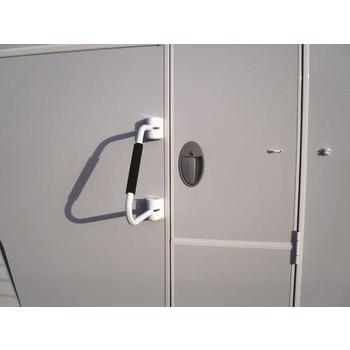 Milenco Security Handrail (Large Security 41 Hand Rail)