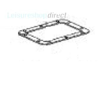 Dometic Gasket for Burner Housing