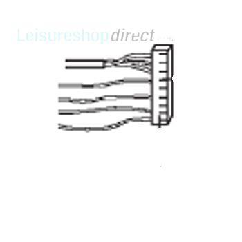 Dometic Wiring Loom