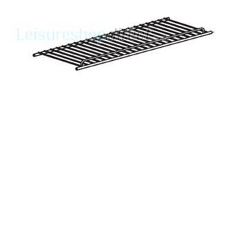 Dometic Upper Grating Zinc-Plated