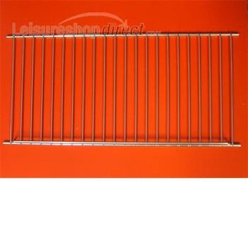 Dometic Upper Shelf Zinc Plated