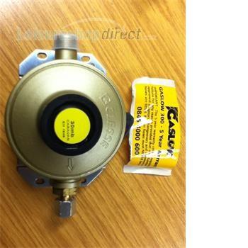 Cless 30m/b regulator 8mm copper