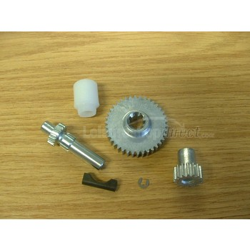 Gearwheel kit for Remis vario 2 - All Sizes