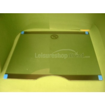 Glass Lid for CK13000