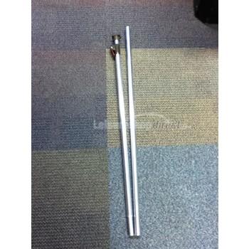 Prenox Upright pole LH for Ventura awning