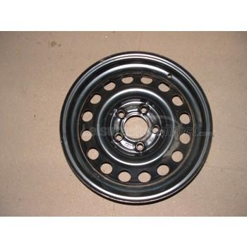 """6j 15"""" 5 stud steel wheel rim"""