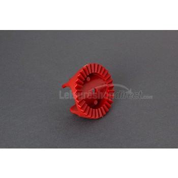 Fiamma Tap Washer Red