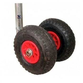 Reich Easy Wheel Double - retrofit kit
