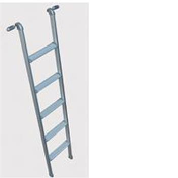 Aluminium Bunk Ladder - 170cm high