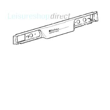 Dometic Control Panel/Facia Panel