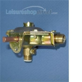 Water control assy G111 water heater