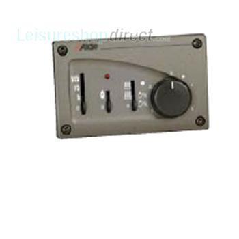Alde Compact 3000 Control Panel