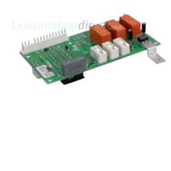 Alde Compact 3000 Printed Circuit Board (PCB) 2kW