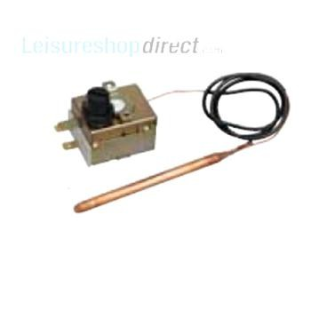 Alde Compact 3000 Overheating Thermostat