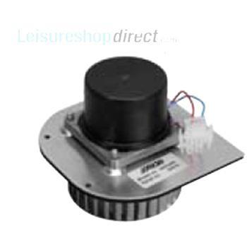 Alde Compact 3000 Combustion Fan - Side Flue Type