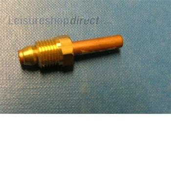 Ignition Burner Tube 50 MBar