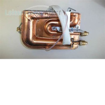 Burner Complete 30 mbar for Trumatic S3002 Heater