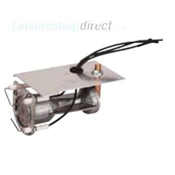 Alde 3010/3020 Water Heater Complete Burner