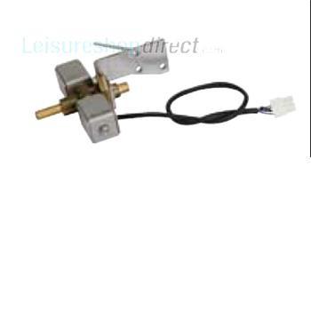 Alde 3010/3020 Water Heater Solenoid Valve / Gas Valve