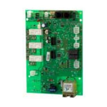 Alde Compact 3020 Water Heater Circuit Board - Model HE