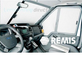 Remifront III for Mercedes Sprinter- Front only