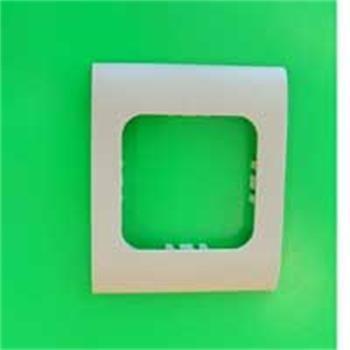 Surround Plate Truma Control - light grey