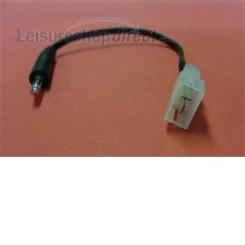 Jack Plug for Truma Ultraheat