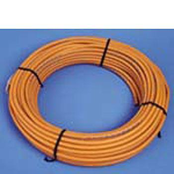 High Pressure Gas Hose 4.8mm