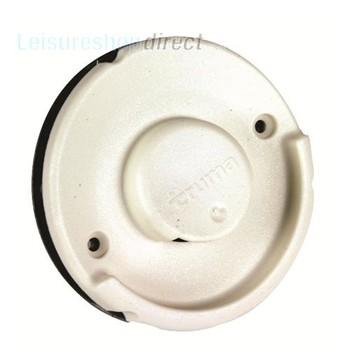 Truma E2400 Cowl Complete (cream)