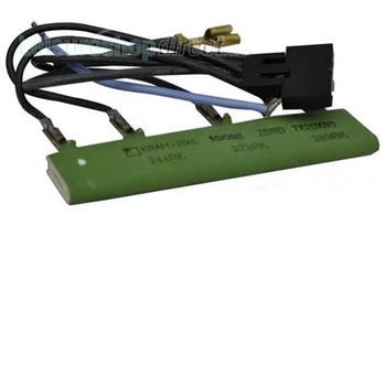 Trumavent TN 2 Resistor with Holder