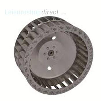 Fan Wheel for the Trumavent TEB2 + TEB-T
