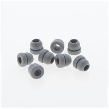 Dometic Cramer Stopper,d=4,7mm,Grey, pack of 8